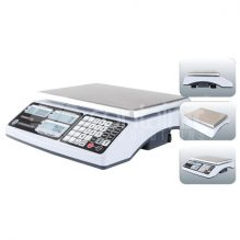 Weigh, Count and Accumulate Bench Scales