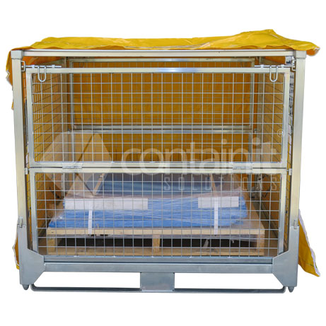 CTCS-1450 with lid & Cover (1)