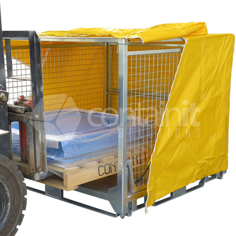 CTCS-1450 with lid & Cover (2)