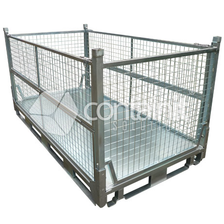 Double Size Transport Cage