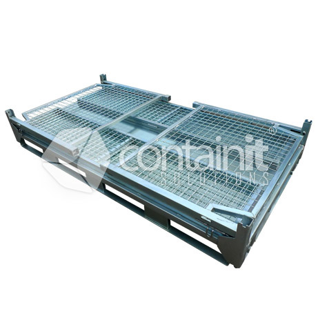 Double Size Transport Cage - Cage 42