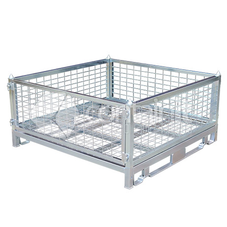 400mm High Multi-Purpose Pallet Cage