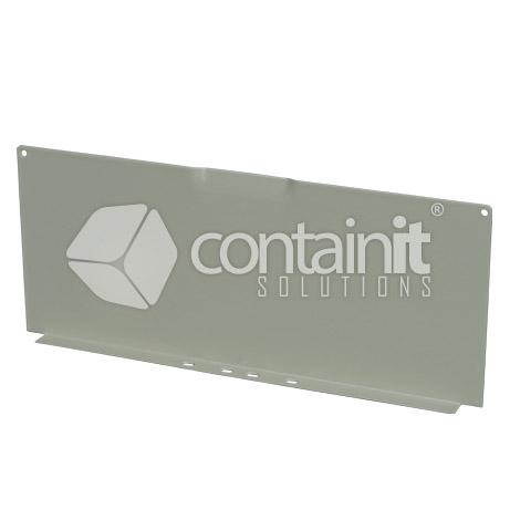 125h x 300mm w side-to-side partition FG1518