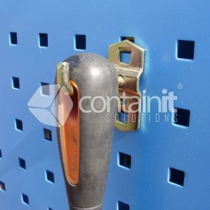 50mm single prong Tool Holder
