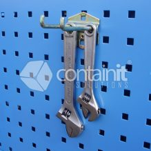 75L x 35mmW Double Prong Tool holder