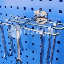 7 Prong Tool Holder