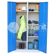 Utility Storage Locker