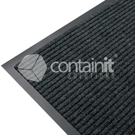Ribbed Internal Entrance Mat