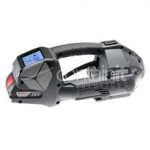 Battery Powered Strapping Machine, Strapping Dispenser, PET Strapping