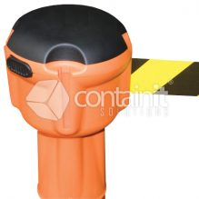 9 Metre Multi-Purpose Retractable Belt Barrier
