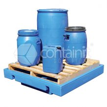 Pallet Racking Drum Bund Pallet