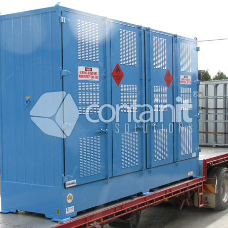 extra large capacity premium heavy duty safety cabinets CRS08BB (ready for shipping)