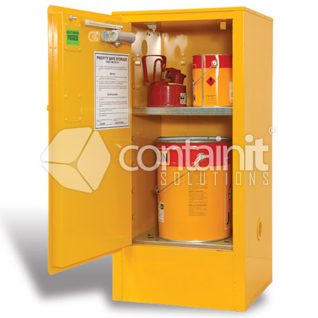 extra large capacity premium heavy duty safety cabinets CSC060