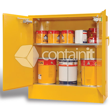 extra large capacity premium heavy duty safety cabinets CSC160