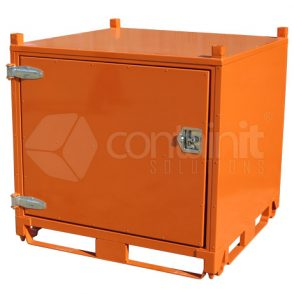 1140mm High Ultimate Site Box