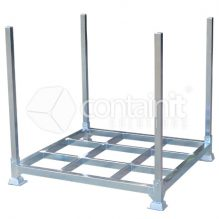 Post & Pipe Stillages