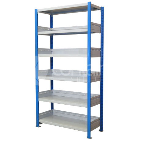 Easy Rack Starter Bay with Stoppers