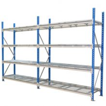 1800mm Long Storeman® Longspan Shelving with Mesh Decks