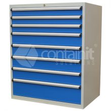 1225mm Series Storeman® High Density Cabinets