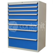 1400mm Series Storeman® High Density Cabinets