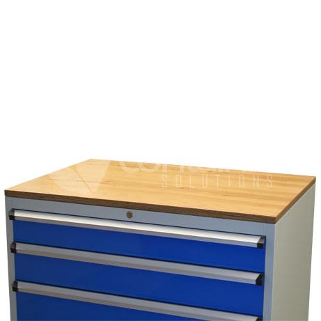 Optional Plywood Top
