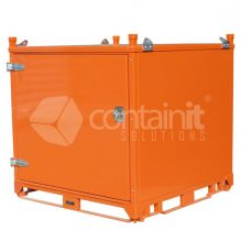 1450mm High Crane Lift Site Box