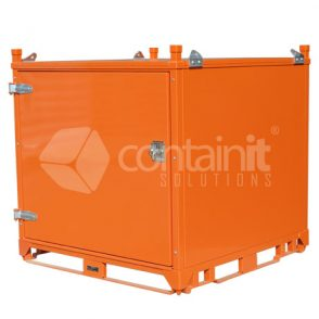 CUCB-1450 Crane Lift Site Box