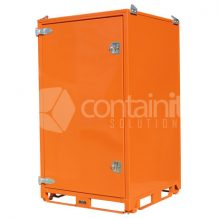 2000mm High Crane Lift Site Box