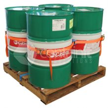 Drum Secure Pallet System