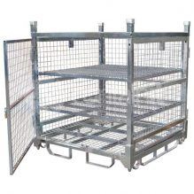 1290 Stackable Logistics & Storage Cage