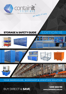 Storage & Safety Guide Catalogue