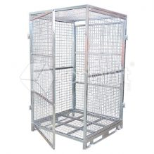 2000 Multi-Purpose Pallet Cage
