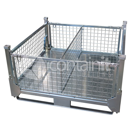 Divider for CTCS-1158-5