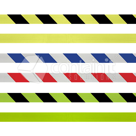 Barrier Tape Colours