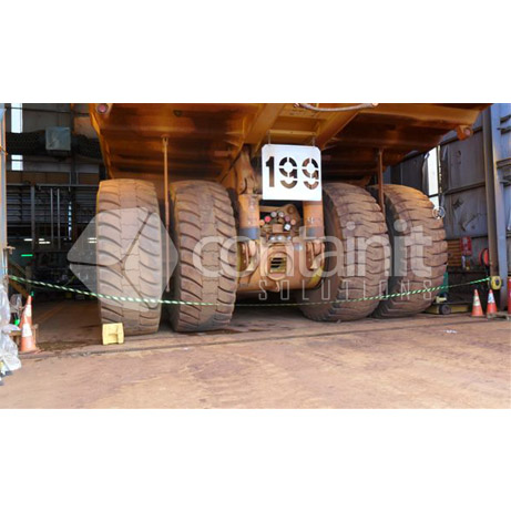 Heavy Duty Retractable Safety Barrier (5)