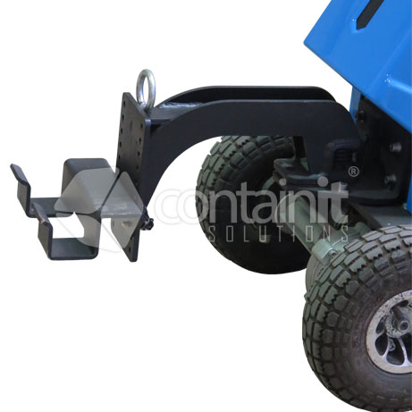 CEPTT Electric Powered Tow Tug inset