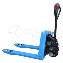 Economical Electric Powered Pallet Truck