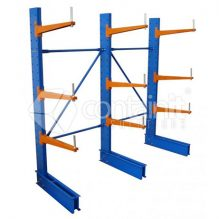 Small Series Cantilever Racking