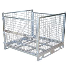 800mm High Multi-Purpose Pallet Cage