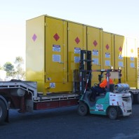 How to Determine the Risk of Flammable Liquids for Storage and Transport