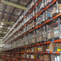 Why Your Warehouse Needs Collapsible Mesh Storage Cages