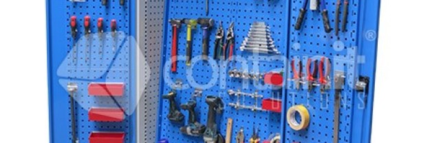 The Best Way to Store Tools