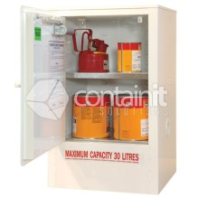 Internal Dangerous Goods Cabinets for Class 6 Toxic Substances