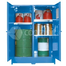 Extra Large Class 8 Corrosive Substances Cabinets