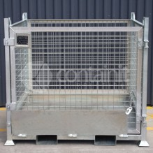 Extra Large Craneable Cage
