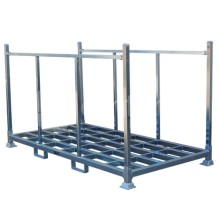 Double Length Post & Pipe Stillage